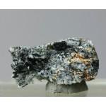 Лабунцовит-Mg, Ковдор, Кольский п-ов, 23х12х15 мм.