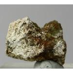 Адамсит по шомиокиту, Ловозеро, Умбозерский рудник, 27х20х15 мм.