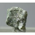 Глаголевит, Ковдор, Флогопитовый карьер, 17х17х15 мм.