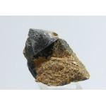 Кварц, хлорит, Актас, Ц. Казахстан, 40х60х25мм.