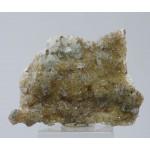 Гемиморфит, м-ние Шаймерден, Сев. Казахстан, 70х50х25 мм.