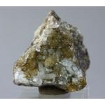 Гемиморфит, м-ние Шаймерден, Сев. Казахстан, 40х40х40 мм.