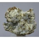 Гемиморфит, м-ние Шаймерден, Сев. Казахстан, 70х60х45 мм.