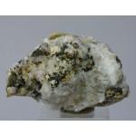Гемиморфит, м-ние Шаймерден, Сев. Казахстан, 65х40х50 мм.
