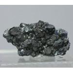 Гематит, м-ние Куржункуль, Сев. Казахстан, 35х20х15 мм.