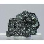 Клинохлор, магнетит, м-ние Куржункуль, Сев. Казахстан, 30х20х15 мм.