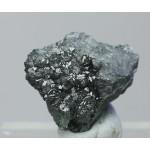 Магнетит, м-ние Куржункуль, Сев. Казахстан, 25х20х15 мм.
