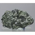 Магнетит, клинохлор, м-ние Куржункуль, Сев. Казахстан, 40х25х15 мм.