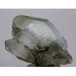 Кварц, хлорит, Актас, Ц. Казахстан, 90х60х40 мм.