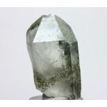 Кварц, хлорит, Актас, Ц. Казахстан, 40х70х30 мм.
