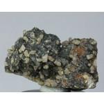 Родохрозит, гемиморфит, м-ние Шаймерден, Сев. Казахстан, 64х36х33 мм.