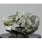Сингенит, гипс, Калуш, Украина, 38х26х34 мм.