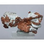 Самородная медь, Мичиган, США, 70х40х30 мм.