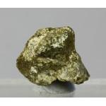 Лобановит, Центральный рудник, Хибины, Кольский п-ов, 20х15х10 мм.