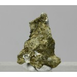 Лобановит, Центральный рудник, Хибины, Кольский п-ов, 20х25х10 мм.