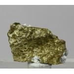 Лобановит, Центральный рудник, Хибины, Кольский п-ов, 27х18х10 мм.