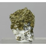 Лобановит, Центральный рудник, Хибины, Кольский п-ов, 20х27х10 мм.