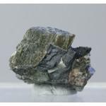 Дельхайелит, Центральный рудник, Хибины, Кольский п-ов, 25х20х12 мм.