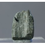 Дельхайелит, Центральный рудник, Хибины, Кольский п-ов, 17х22х10 мм.
