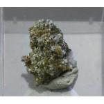 Карчевскиит, квинтинит, Ковдор, Кольский п-ов, 13х18х10 мм.