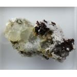 Манганонептунит, Каскаснюнчорр, Хибины, 33х20х15 мм.