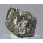 Мурманит, уссингит, пегматит 71, Ловозеро, Кольский п-ов, 30х25х20 мм.