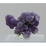 Виноградный кварц, Индонезия, 36х27х17 мм.