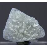 Сколецит, гидроксиапофиллит, м-ние Баженовское, Свердловская область, 30х25х15 мм.