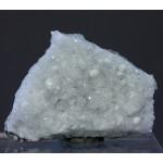 Сколецит, гидроксиапофиллит, м-ние Баженовское, Свердловская область, 35х25х10 мм.
