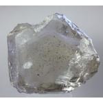 Пирит, кварц, м-ние Астафьевское, Челябинская область, 80х70х30 мм.