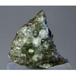 Гидроксиапофиллит, м-ние Черемшанское, Челябинская область, 35х35х20 мм.