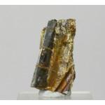 Клиноцоизит, Шеелитовая копь, Челябинская область, 20х40х15 мм.