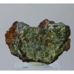 Скородит, арсенопирит, м-ние Ходнеевское, Челябинская область, 60х40х15 мм.