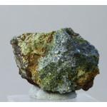 Скородит, арсенопирит, м-ние Ходнеевское, Челябинская область, 45х30х20 мм.