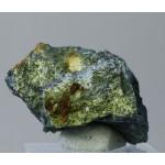 Скородит, арсенопирит, м-ние Ходнеевское, Челябинская область, 50х30х25 мм.