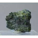 Скородит, арсенопирит, м-ние Ходнеевское, Челябинская область, 28х25х10 мм.