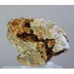 Гидроксилхондродит, магнетит, Прасковье-Евгеньевская копь, Челябинская область, 60х60х50 мм.