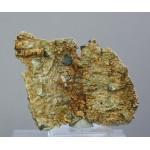 Гидроксилхондродит, магнетит, Прасковье-Евгеньевская копь, Челябинская область, 75х65х25 мм.