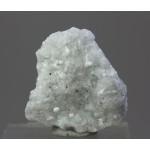 Гидроксиапофиллит, сколецит, м-ние Баженовское, Свердловская область, 30х30х10 мм.