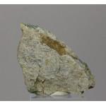 Энстатит, Сапфириновая жила, Челябинская область, 55х55х15 мм.