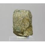 Энстатит, Сапфириновая жила, Челябинская область, 30х45х15 мм.