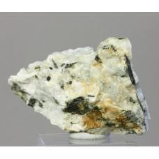 Оксидравит, копь Придорожная, Челябинская область
