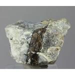 Титанит, Вишневые горы, Челябинская область, 50х35х30 мм.