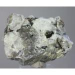 Титанит, Вишневые горы, Челябинская область, 80х65х30 мм.