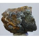 Манганит, Ахтинский рудник, Челябинская область, 55х40х40 мм.