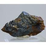 Манганит, Ахтинский рудник, Челябинская область, 50х30х25 мм.