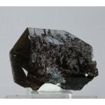 Аксинит - (Fe), м-ние Пуйва, Приполярный Урал, 73х50х19 мм.