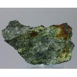Скородит, арсенопирит, м-ние Ходнеевское, Челябинская область, 65х40х30 мм.