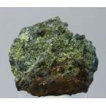Скородит, арсенопирит, м-ние Ходнеевское, Челябинская область, 50х40х30 мм.