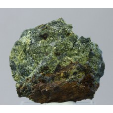Скородит, арсенопирит, м-ние Ходнеевское, Челябинская область